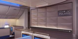 What Does United Charge For Baggage Polaris Business Class Polaris Polaris Announcement Polaris