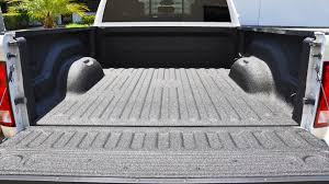 Southern Truck Beds Bullet Liner Sprayed In Truck Bedliners By Tuff Skin In Huntington