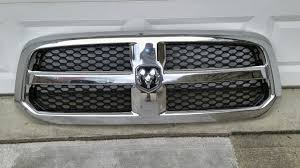 dodge ram 1500 grill for sale 2013 2016 dodge ram 1500 grill