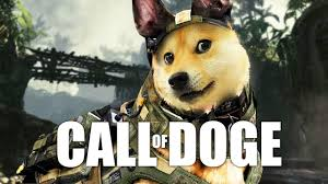 Doge Meme Youtube - call of doge bro s play call of duty ghosts youtube
