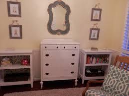 baby nursery baby nursery bookcase as books storage white walnut