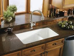 copper apron front sink kitchen makeovers copper farmhouse double sink hammered copper