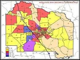 Zip Code Maps by Alachua County Zip Code Map Zip Code Map