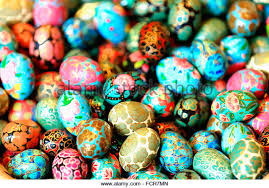 decorative eggs for sale traditional painted eggs sale in stock photos traditional