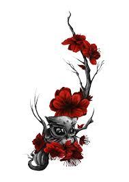 beautiful owl tattoo design pretty pinterest owl tattoo