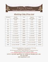 wedding cakes and prices unique contemporary ideas wedding cake pricing amazing idea