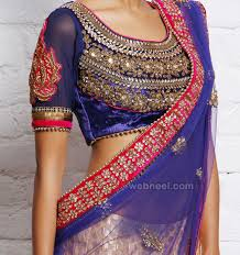 s blouse patterns 50 different types of blouse designs patterns designer saree blouses