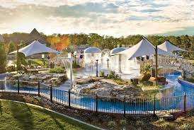 stonecrest pools amazing backyard water park lazy river