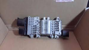 2009 ford flex fan 2009 2012 ford flex radiator dual fan control module