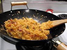 cara membuat nasi goreng ayam dalam bahasa inggris nasi goreng wikipedia bahasa indonesia ensiklopedia bebas