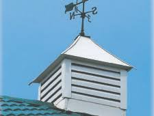Build Your Own Cupola Cupolas Add Ventilation U0026 Character To Steel Building Kits