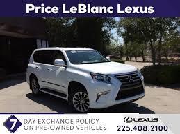 price leblanc lexus baton certified at price leblanc lexus baton