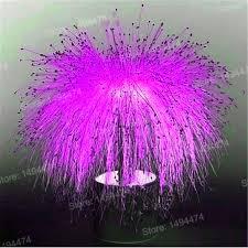 100pcs bag fiber optic grass seeds mixed isolepis cernua seeds