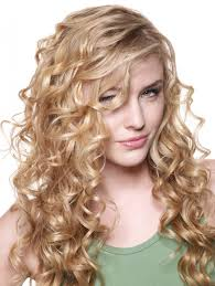 straight or curly hair for 2015 ravishing straight and curly mix style hairs hairstyle for girls