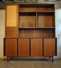 Midcentury Modern Buffet - mid century modern credenza and hutch phylum furniture