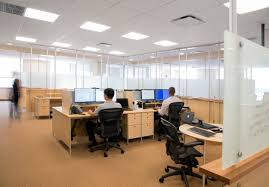 Engineering Office Furniture by Milder Office Burgiss Group