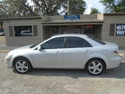 mazda 4 door cars mazda 6 in lakeland fl for sale used cars on buysellsearch