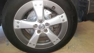 lexus is300 rotors brakes and rotors clublexus lexus forum discussion