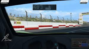 r3e raceroom racing experience le nordschleife est dispo 4