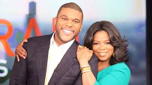 Seeking Voice Starring Perry And Oprah Seeking Voice Actors