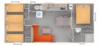 2016 trigano evolution 35 mobile home for sale on camping almafra