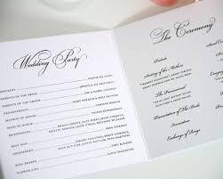 wedding program wording etiquette awesome wedding invitation wording late grandparents wedding
