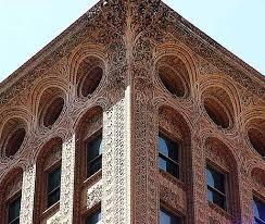 bel furniture authentic american architecture louis sullivan