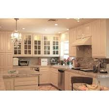 white antiqued kitchen cabinets 10 x10 white antique solid wood kitchen cabinets 5 8 plywood box