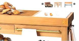 meuble billot cuisine billot de cuisine cuisine billot de cuisine ikea avec