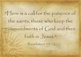 Bible Verses About Comfort After Death 7 Bible Verses About Patience With Commentary