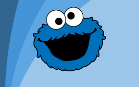 cookie monster clipart the cliparts wikiclipart