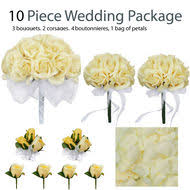 wedding flowers packages packages