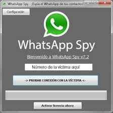 tutorial espiar conversaciones whatsapp descargar whatsapp spy