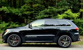 jeep srt 2014 jeep srt8 in capsule review jeep grand cherokee srt with