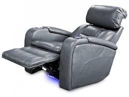 larue graphite power recliner chair bailey u0027s furniture
