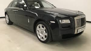 rolls royce sports car for sale rolls royce ghost 2010 rear theatre panoramic