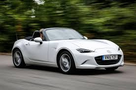 mazda new model 2016 mazda mx 5 review 2018 autocar