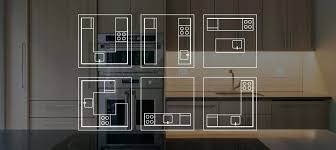 home layout design rules kitchen layouts and design kitchen layout design rules seobull info