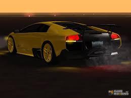 Lamborghini Murcielago Top Speed - lamborghini murcielago lp670 4 sv for gta san andreas