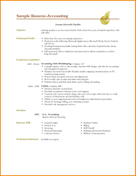 resume objective exles for accounting clerk descriptions in spanish accountant resume objective accounting sles 26 professional