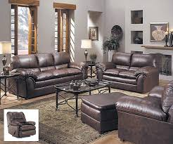 Leather Living Room Set Clearance by 20 Leather Living Room Furniture Set And How To Care It
