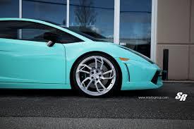 lamborghini gallardo wheels minty green lamborghini gallardo on pur wheels autoevolution