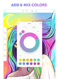 picsart color paint on the app store