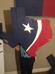 Houston Texans Flags Texas Silhouette Houston Texans Flag U2013 Cedillo Woodwork
