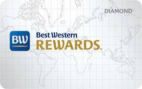best western rewards loyalty program best western