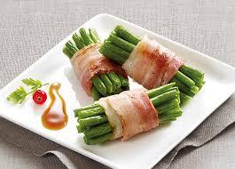 cuisiner des haricots verts surgel 6 fagots de haricots verts fins surgelé gamme sélection br