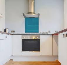 küche türkis spritzschutz für die küche türkis 60x65cm