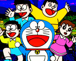 wallpaper doraemon the movie wallpaper for pc desktop and handphone