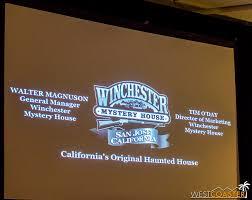 midsummer scream 2016 winchester mystery house panel u2014 westcoaster