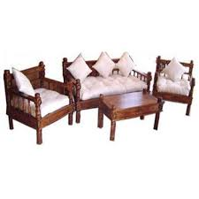 different types of sofa sets wooden sofa set manufacturer in new delhi delhi india by sunshine